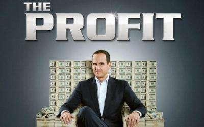 5 lessen die ondernemers kunnen leren van The profit